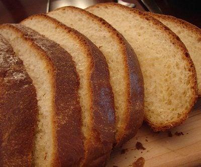 Portuguese Sweet Bread, (AKA Hawaiian Sweet Bread)