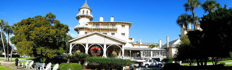 9 Reasons to Visit Jekyll Island Club during the Holidays