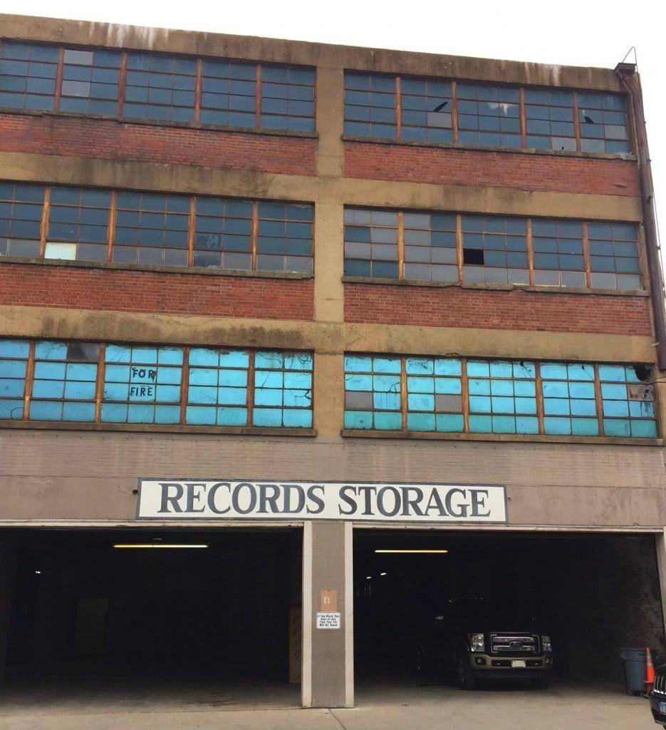Nashville Building 3.6.17