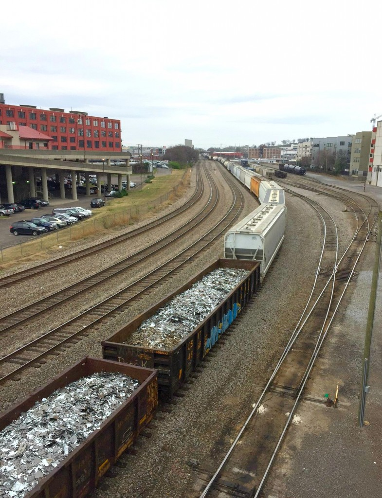 Trains Nashville