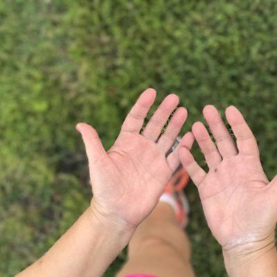 4.24.17 CrossFit Hands