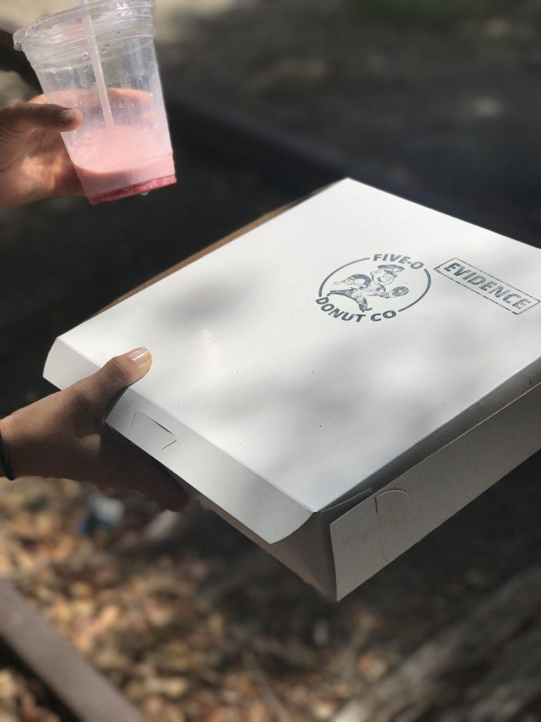 5-0 Donuts Sarasota