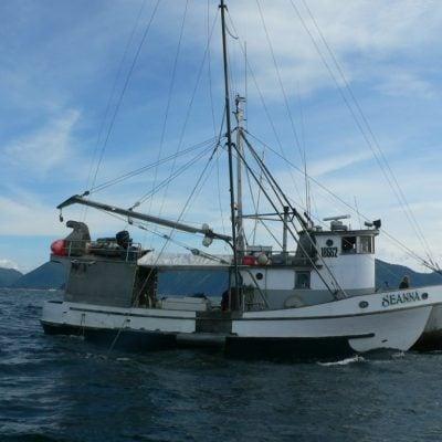 Fishing in Alaska: Part 1