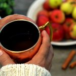 Instant Pot Homemade Apple Cider | Fresh homemade apple cider in less than 30 minutes. This is insanely good and you have to try it. |www.thesurferskitchen.com
