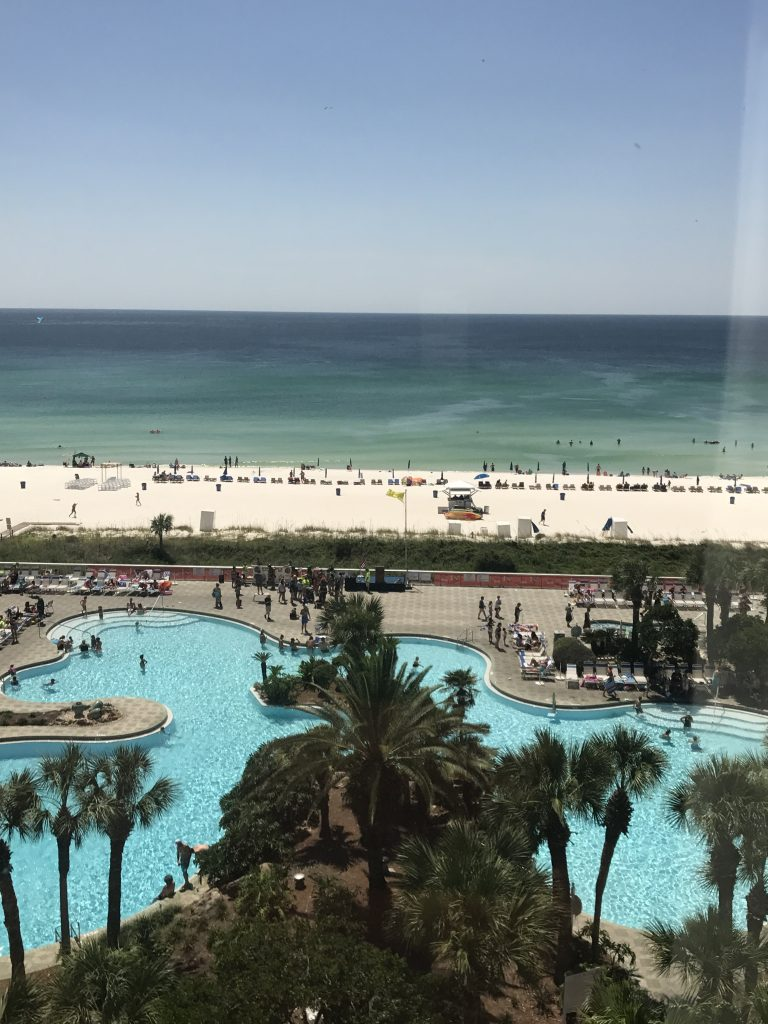 Edgewater Beach Resort Panama City Beach