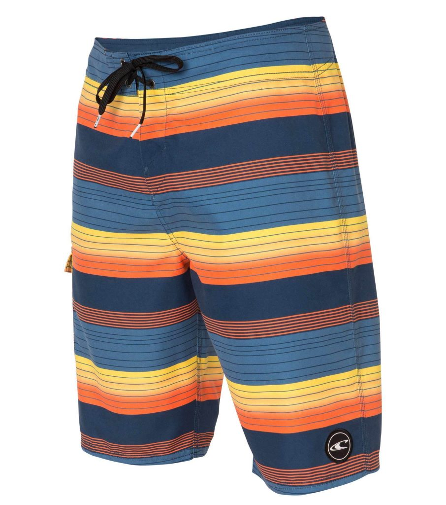Board Shorts| Every guy surfer can always use new board shorts. We like O'Neill for their great fit, style and comfort. | www.thesurferskitchen.com