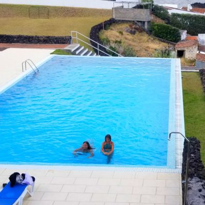 Azores Travel:  Lodge Natur Zen