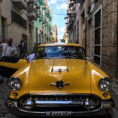 Ten Important Tips When Cruising to Cuba