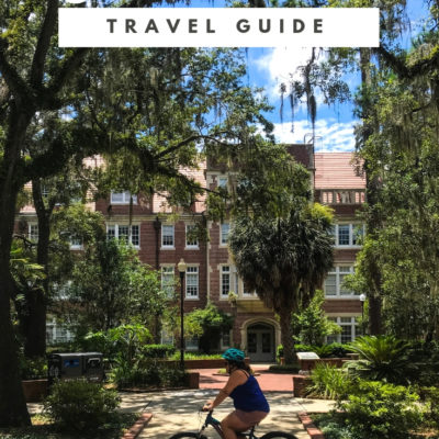 The SK Guide to Gainesville Florida