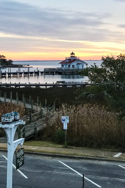 Roanoke Island Inn Manteo NC